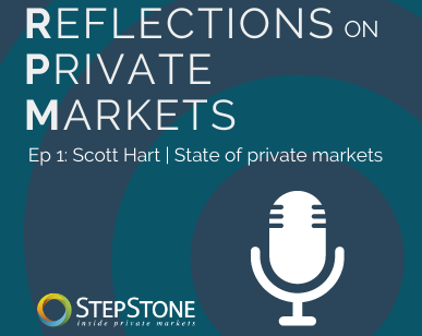 14541RPM—Ep. 1 | Scott Hart: State of Private Markets